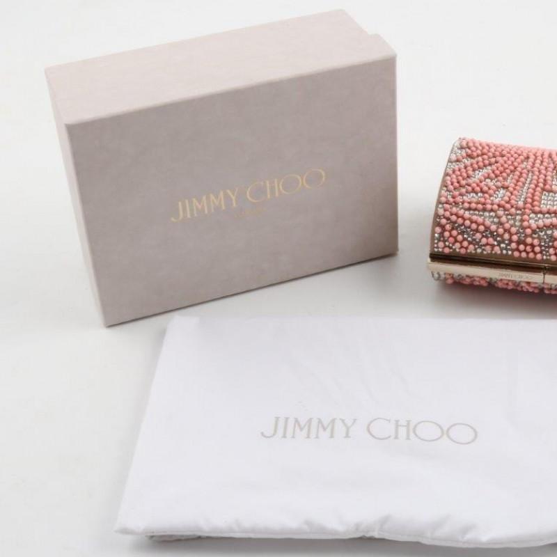 Clutch Jimmy Choo