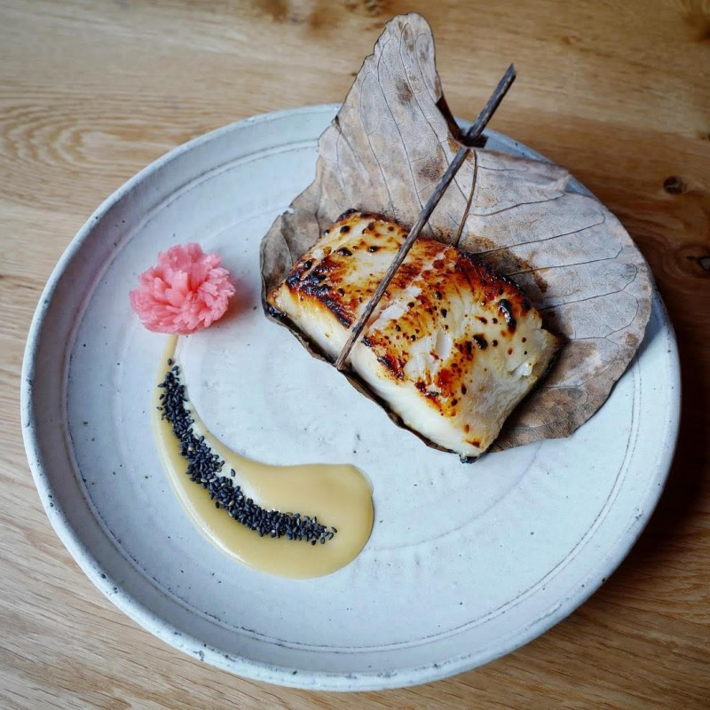 Ultimate Dining Package at Zuma, Roka, and Oblix for 4 #1