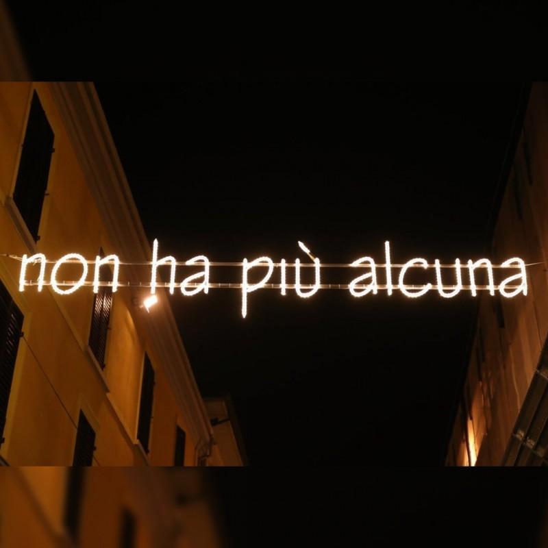 """""""Non ha più alcuna""""- Streetlight by Ayrton Senna"""