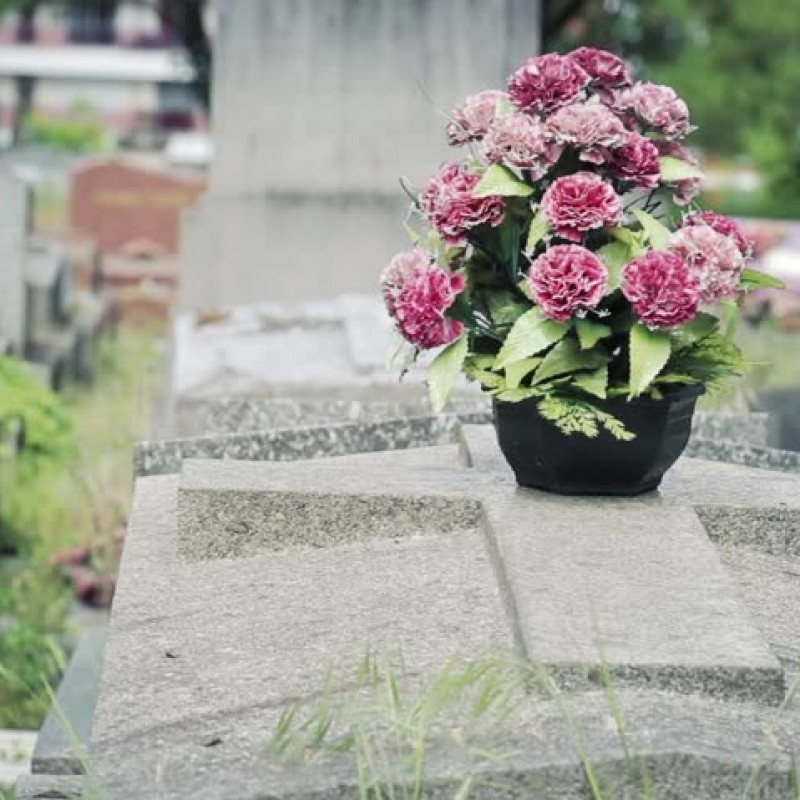 $3000 to Help Cover the Cost of a Headstone