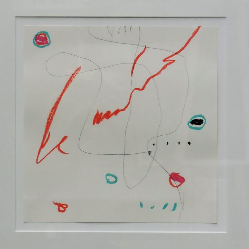 """""""Untitled"""" by Nicola De Maria"""