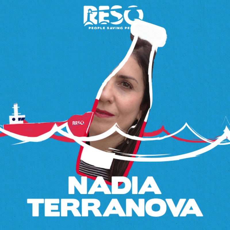 Nadia Terranova: Message in a Bottle