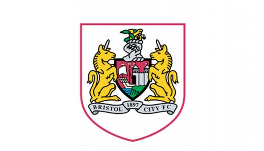 Train with Bristol City FC