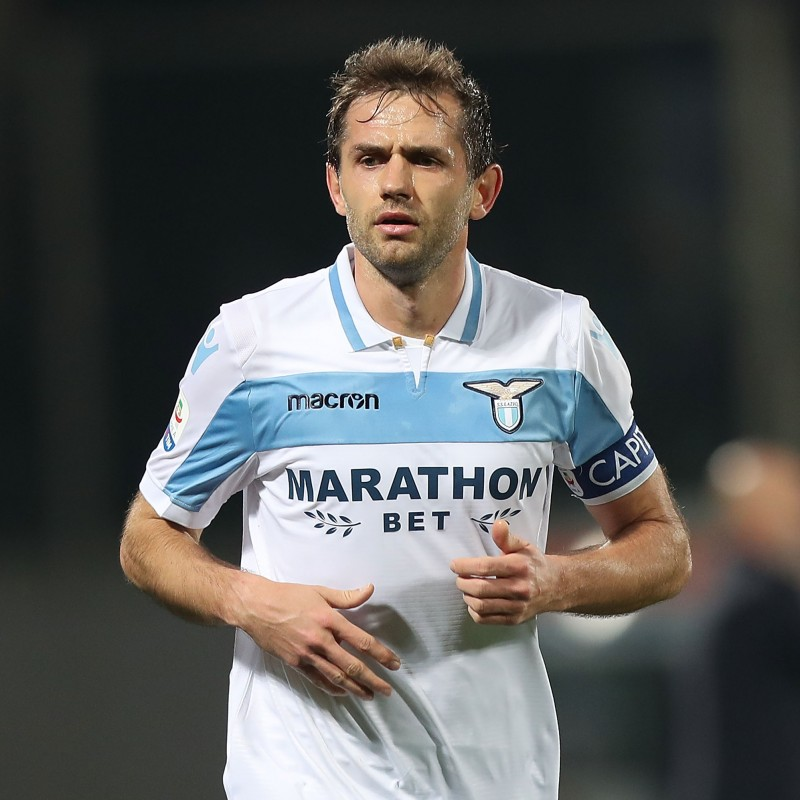 Adidas Boots Worn by Senad Lulic + Serie A Football