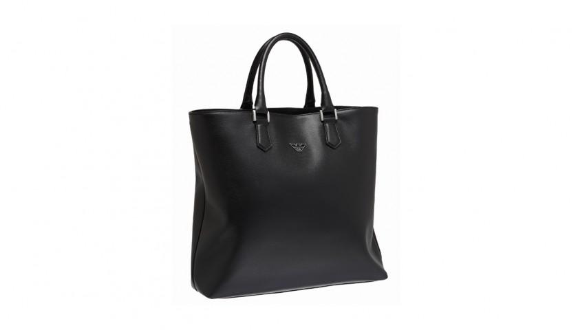 Emporio Armani Shopping Bag