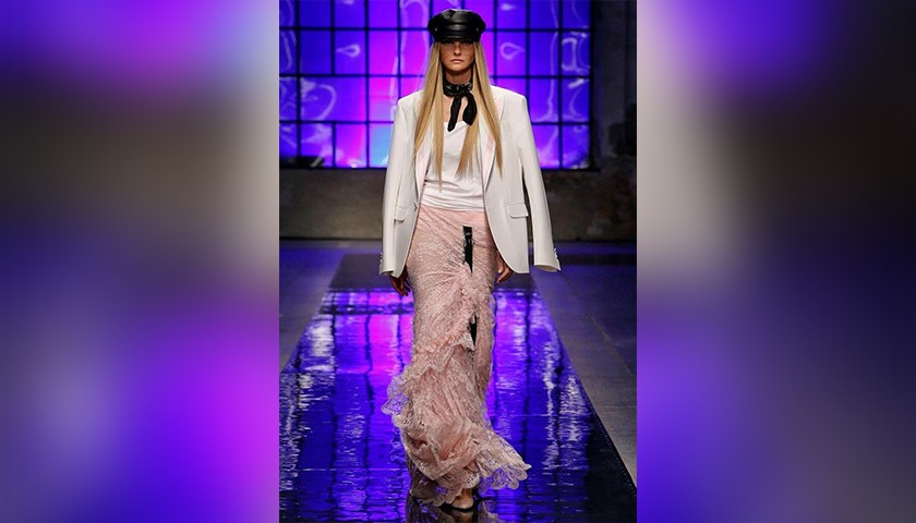 Attend the Dsquared2 S/S 2019 Fashion Show