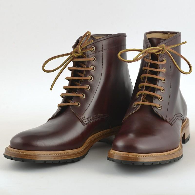 Franco Cimadamore Handcrafted Chukka boots