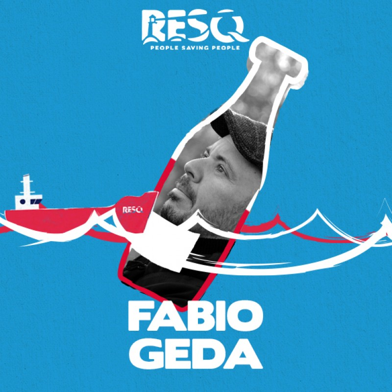 Fabio Geda: Message in a Bottle
