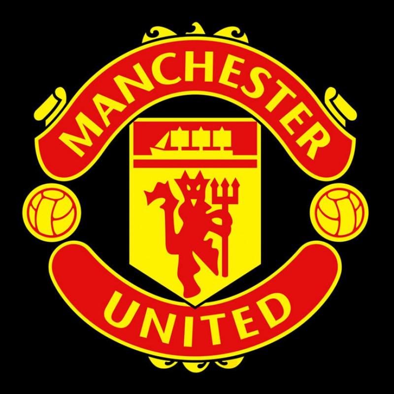 Manchester United Signed Team Shirt