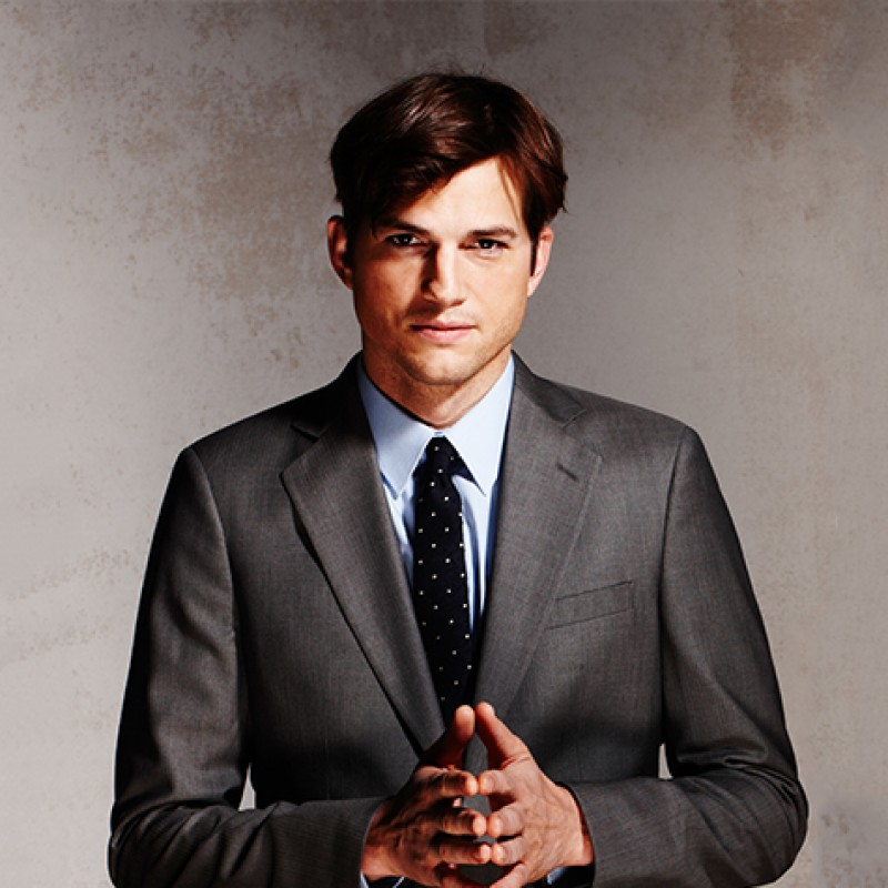 Meet Ashton Kutcher at City Summit