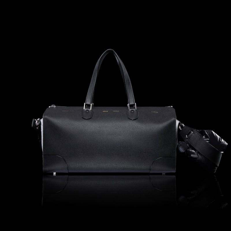 Weekend Bag 2 Moncler 1952 + Valextra
