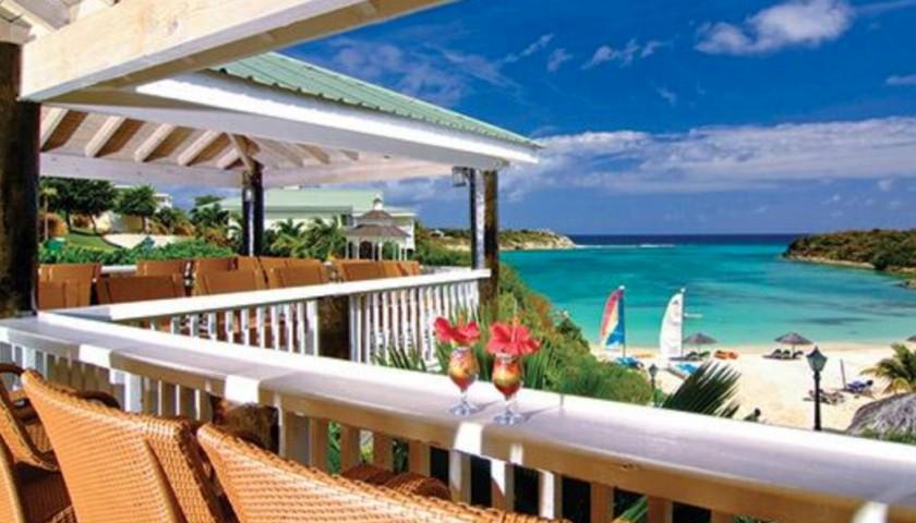 Enjoy The Verandah Resort & Spa, Elite Island Resorts in Antigua