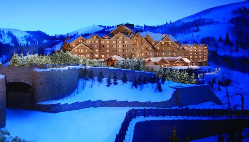 Montage Deer Valley 2-Night Stay