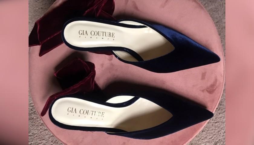 """Sabot """"Bandana girl"""" Gia Couture"""