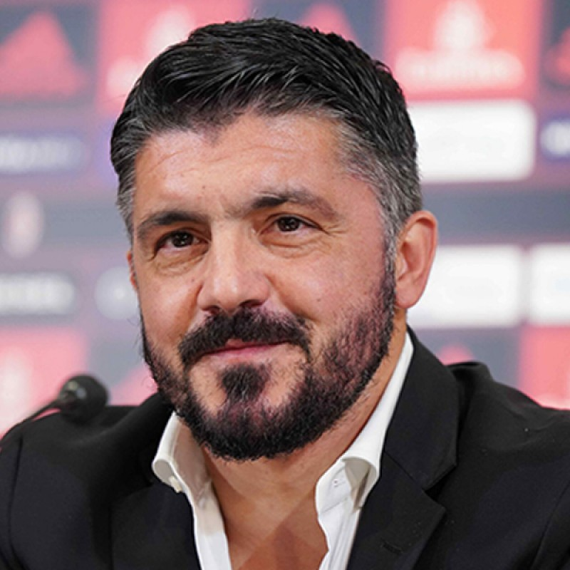 Spend a Day with Gattuso and AC Milan