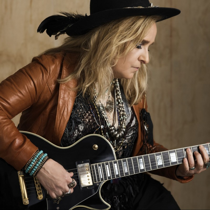 Personalized Video Performance by Melissa Etheridge