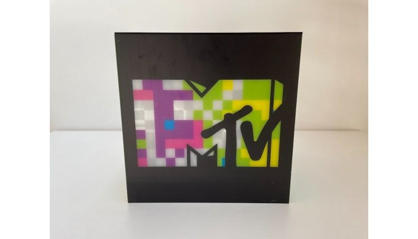 Random Signed MTV Box