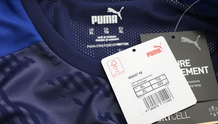 Buffon's Official Insuperabili Signed Shirt, 2019/20