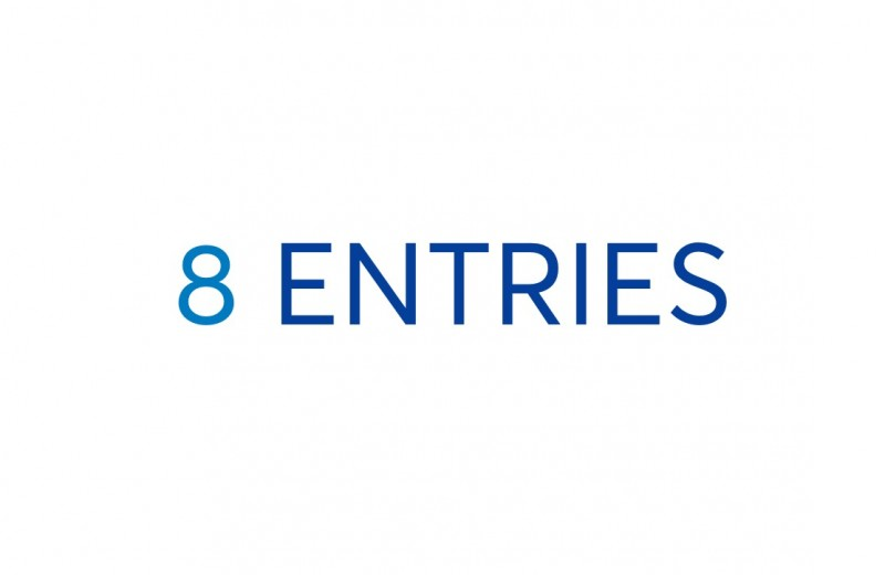 Eight Entries