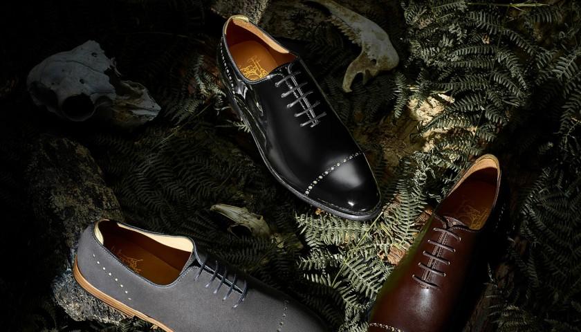Bespoke Consultation with Master Shoemaker