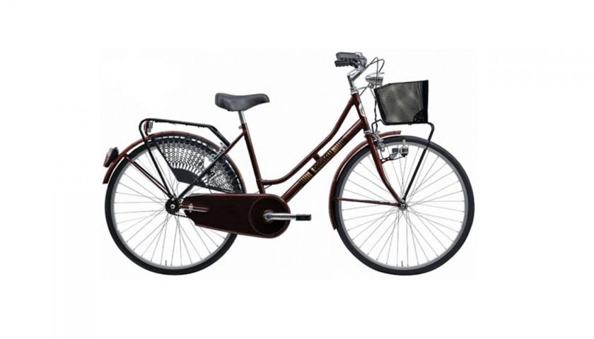 Bicicletta Da Donna Doniselli Mod B005 Donna Olanda 26 Charitystars