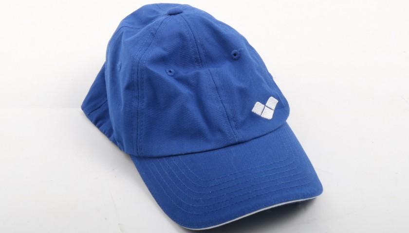 4f227aca Cappellino ufficiale Nazionale Italiana di Nuoto Sincronizzato ...