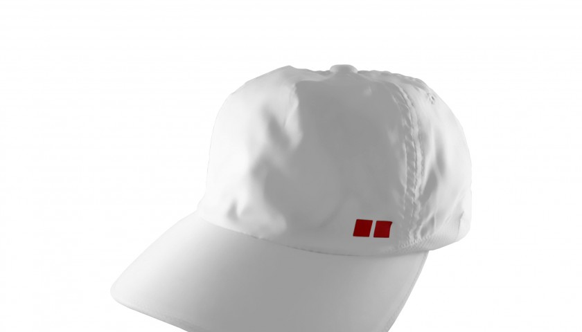 Uniqlo white hat 90c5f495f2a