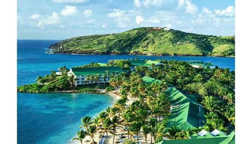 St. James's Club Morgan Bay, Elite Island Resorts in St. Lucia, Caribbean