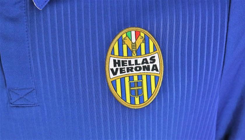 Almici's Verona Match Shirt, 2018/19