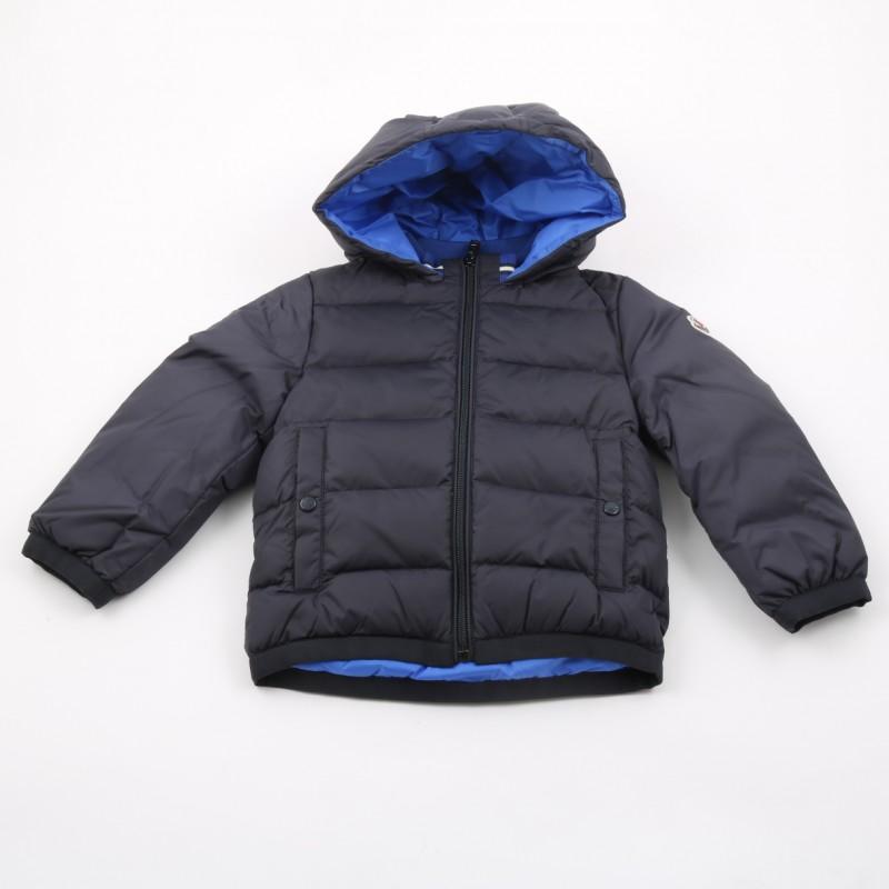 Moncler Stefan Boy's Padded Jacket