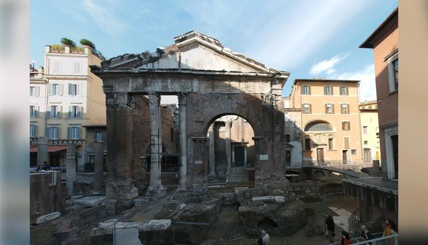 Roman Ghetto Tour & Food Experience