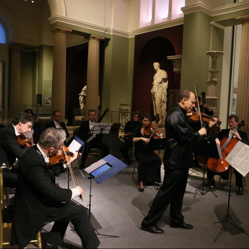 Cameristi della Scala - Private Concert