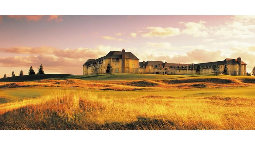 Scotland Championship Golf Experience