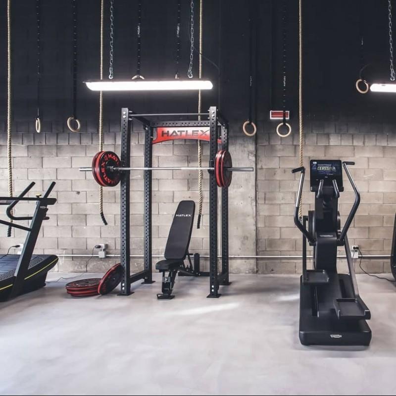 Abbonamento di 12 mesi presso Ceresio 7 Gym and SPA Milano