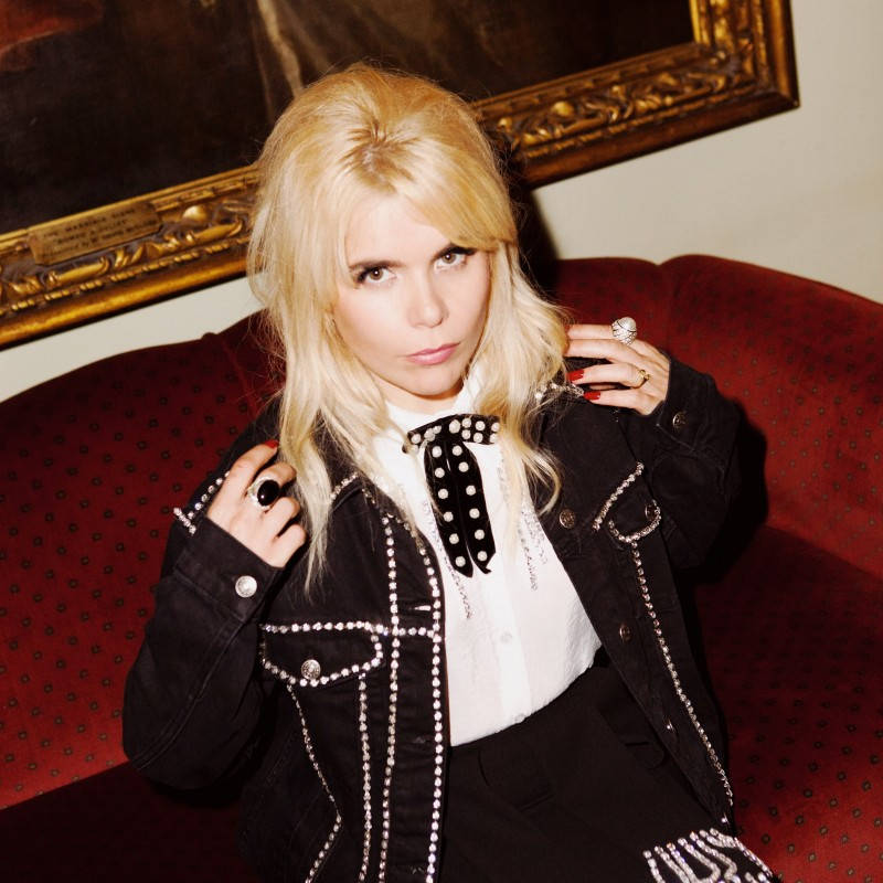 Win a Personalized Video Performance by Paloma Faith