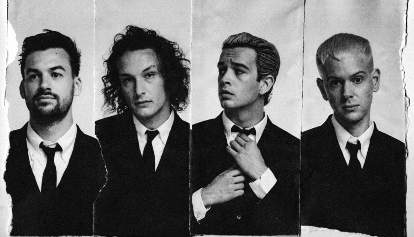 Last 2 Tickets to The 1975  Concert in London - Auction 2