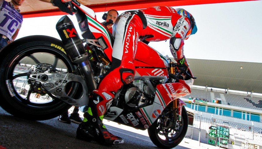 3-day Paddock Pass for SBK in Portimao, Portugal