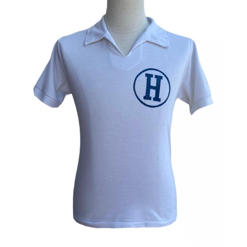 Honduras Match Shirt, 1980s