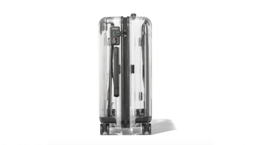 Rimowa x Off White Case