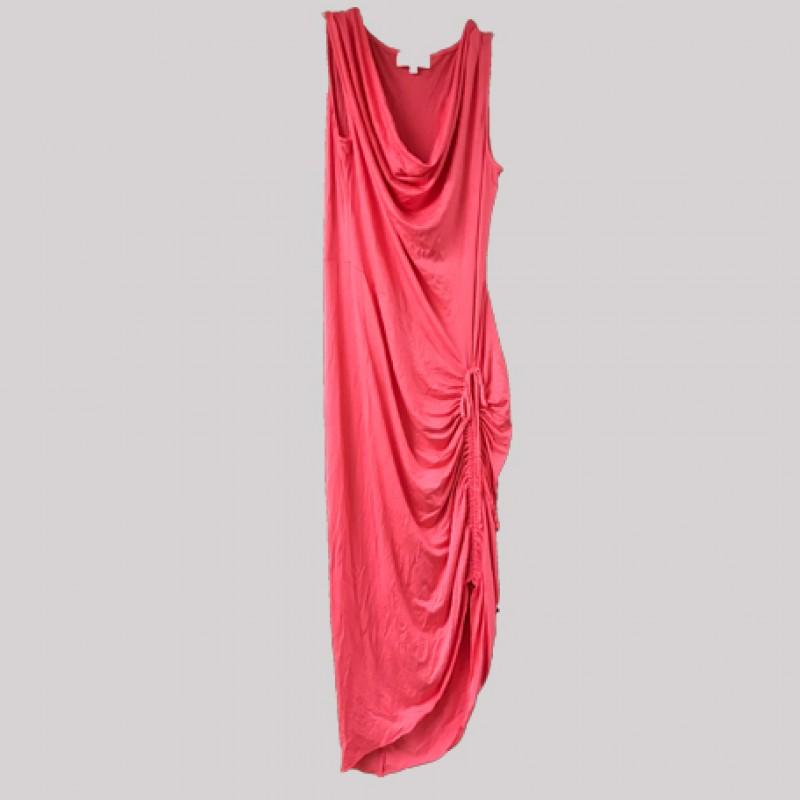 Regina Kravitz Pink Dress
