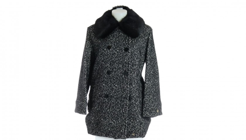 Peuterey Wool Coat