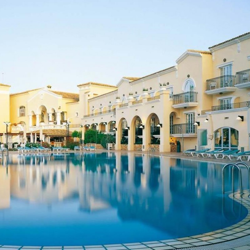 4-Night Stay at the 5-Star Hotel Principe Felice