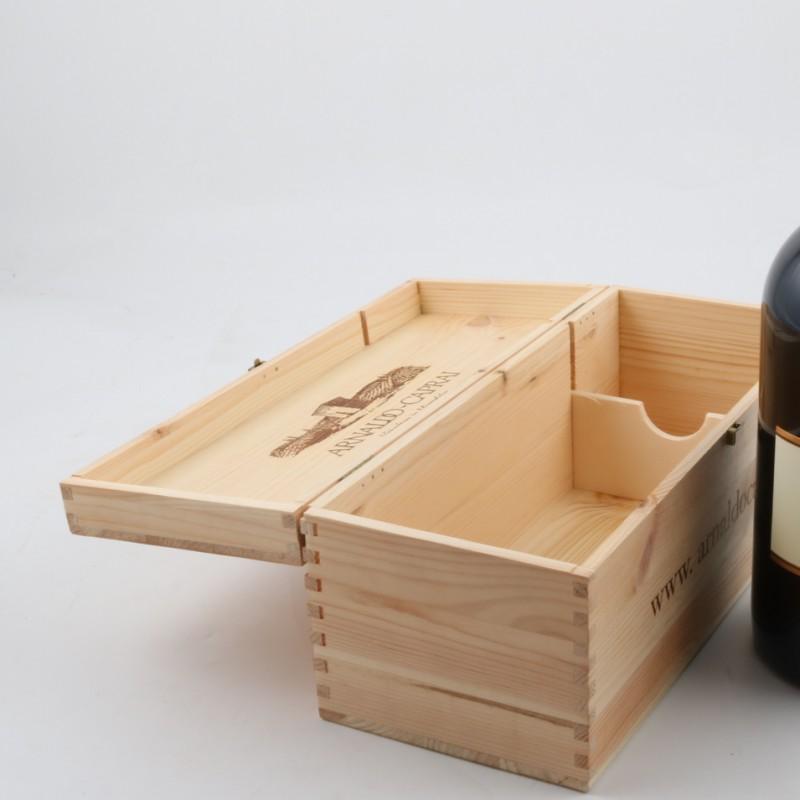 Bottiglia Montefalco Sagrantino Arnaldo Caprai 2011 3L limited edition