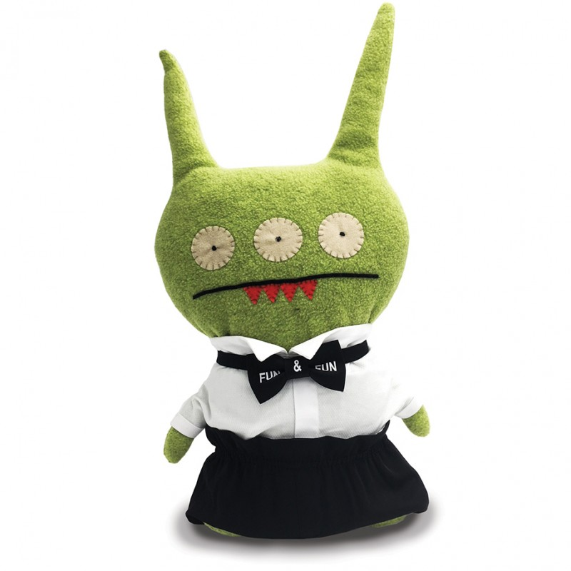 UglyDolls, Frank by Fun & Fun