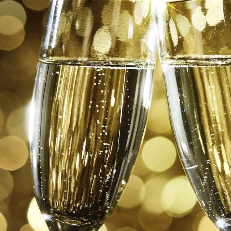 Champagne Tasting For Up To 16 People At Your Choice Of Location