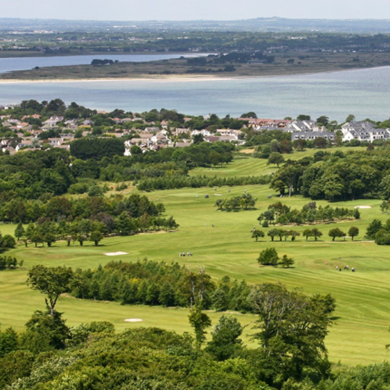 Ireland Golf Adventure