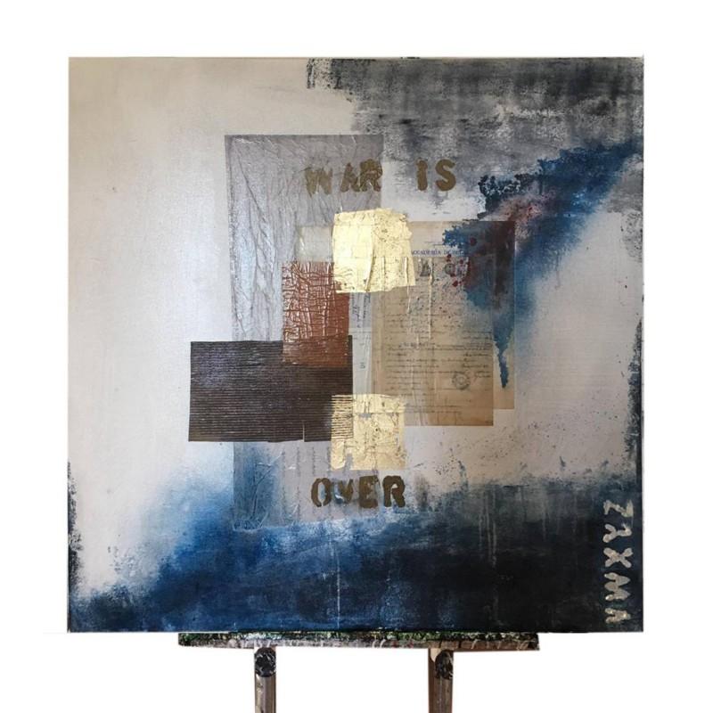 """""""Potere al blu"""" by Barbara Trombetta"""