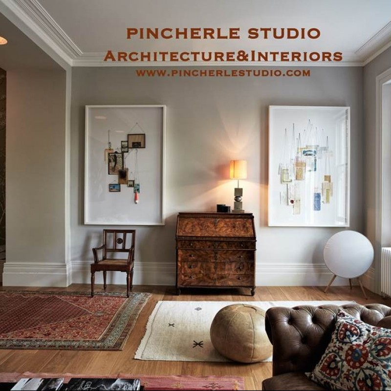 Professional Interior Design Consultation by Pincherle Studio