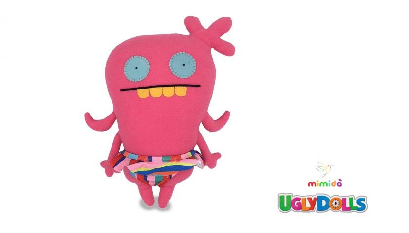 UglyDolls, Moxy by Mimidà
