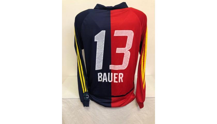 Bauer's Rapid Wien Match Shirt, 2005/06